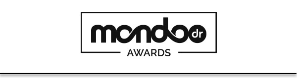 mondo*dr awards
